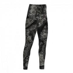 Pantalone Omer black stone 5 mm